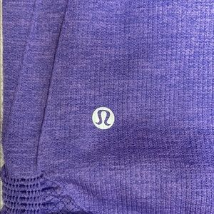 lululemon athletica Pants - Lululemon New In The Flow Crop II 6